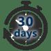 30 days Icon