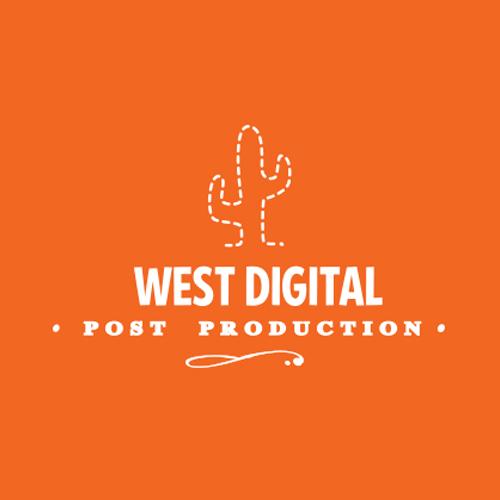 West Digital Logo